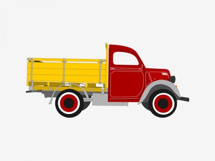 перевозки грузов по минску